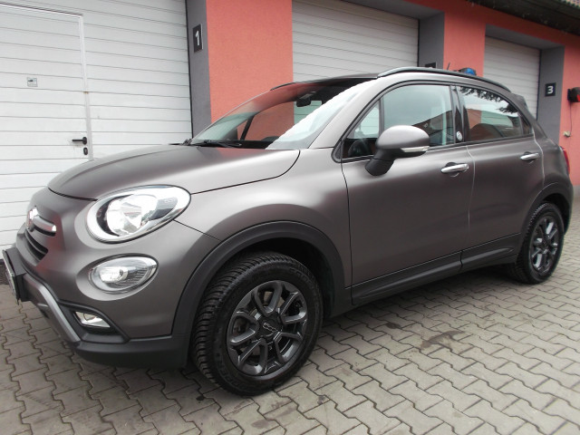 Fiat 500X Attractive-1.4 MultiAir 16V 103kW